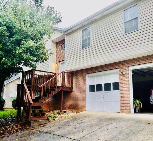 4394 Old Allgood Circle, Stone Mountain, GA 30083 (MLS #6948135) :: The Realty Queen & Team