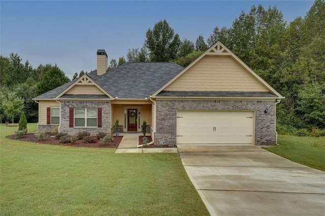 124 Coulter Woods Drive, Locust Grove, GA 30248 (MLS #6948141) :: North Atlanta Home Team