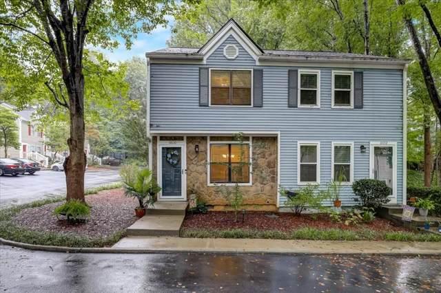 6630 Harvest Mill, Norcross, GA 30092 (MLS #6948176) :: North Atlanta Home Team