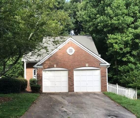 120 Enclave Court, Roswell, GA 30076 (MLS #6948177) :: North Atlanta Home Team