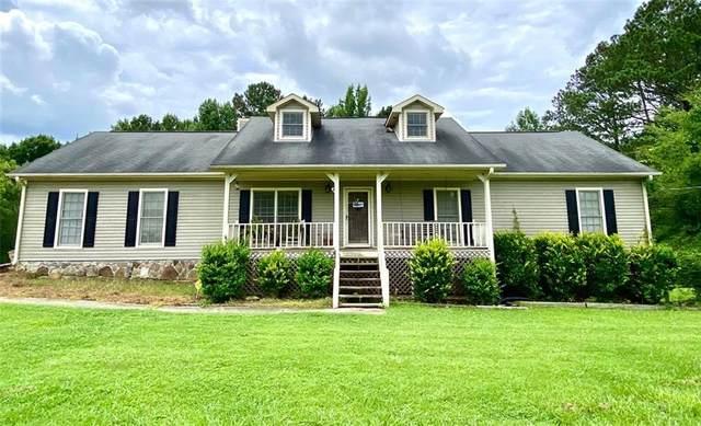 35 White Cove, Stockbridge, GA 30281 (MLS #6948181) :: North Atlanta Home Team