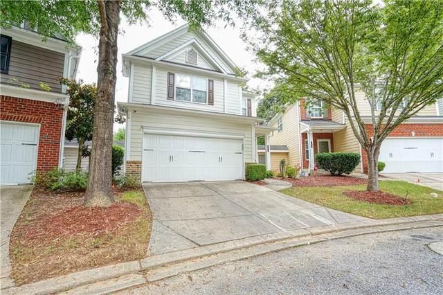 526 Constellation Overlook SW, Atlanta, GA 30331 (MLS #6948185) :: North Atlanta Home Team