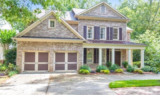 305 Chattahoochee Street, Roswell, GA 30075 (MLS #6948186) :: North Atlanta Home Team