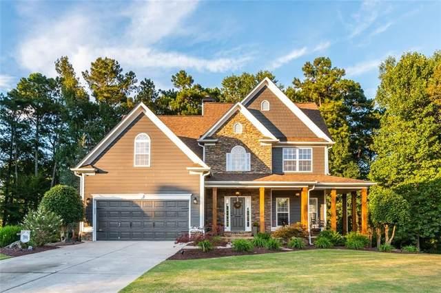 1310 Tamarack Lakes Drive, Powder Springs, GA 30127 (MLS #6948189) :: North Atlanta Home Team