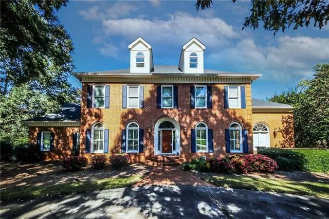 1023 Henna Court SE, Conyers, GA 30013 (MLS #6948193) :: Atlanta Communities Real Estate Brokerage