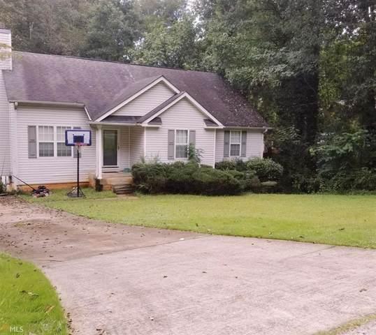 3879 Monarch Court, Ellenwood, GA 30294 (MLS #6948200) :: Path & Post Real Estate