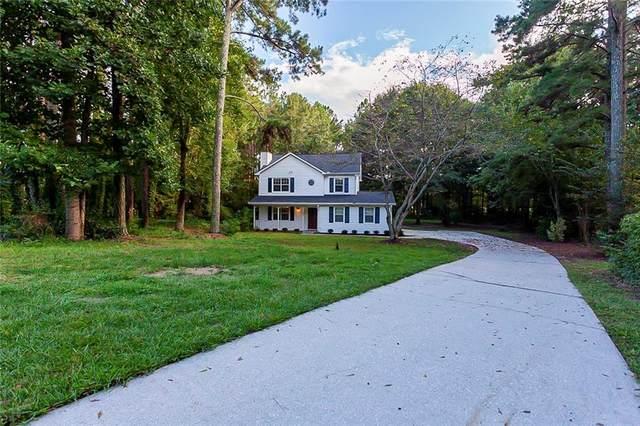 2930 Glenda Court, Loganville, GA 30052 (MLS #6948210) :: The Kroupa Team | Berkshire Hathaway HomeServices Georgia Properties