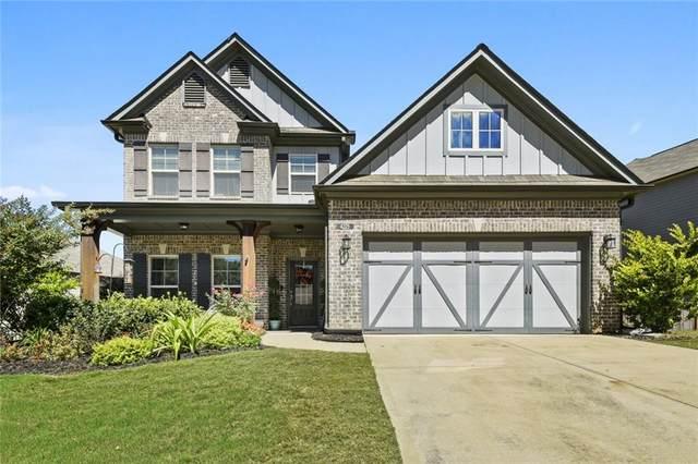 4225 Pleasant Woods Drive, Cumming, GA 30028 (MLS #6948216) :: North Atlanta Home Team