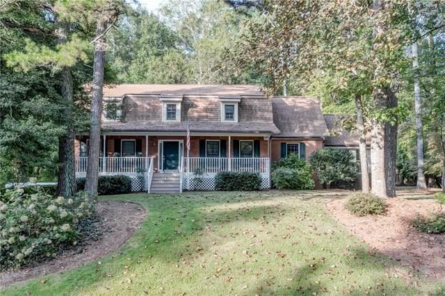 162 Breeze Hill Court, Canton, GA 30114 (MLS #6948218) :: North Atlanta Home Team