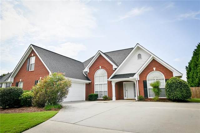 35 Glynnshire Court, Covington, GA 30016 (MLS #6948221) :: Path & Post Real Estate