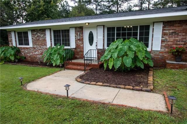 340 Orchard Road, Summerville, GA 30747 (MLS #6948222) :: North Atlanta Home Team
