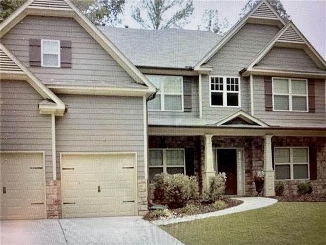 4152 Hidden Enclave Lane NW, Kennesaw, GA 30152 (MLS #6948226) :: Kennesaw Life Real Estate