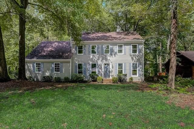 592 Benson Hurst Drive SW, Mableton, GA 30126 (MLS #6948227) :: Virtual Properties Realty