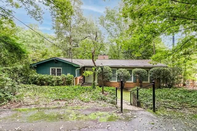 2115 Pilgrim Mill Circle, Cumming, GA 30041 (MLS #6948228) :: Path & Post Real Estate