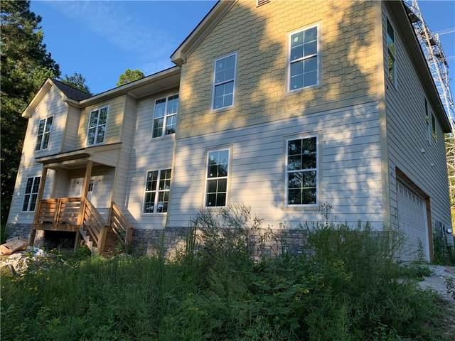 4684 Riveredge Cove, Snellville, GA 30039 (MLS #6948231) :: Charlie Ballard Real Estate