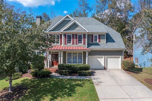 1064 Middlebrooke Drive, Canton, GA 30115 (MLS #6948233) :: RE/MAX Paramount Properties