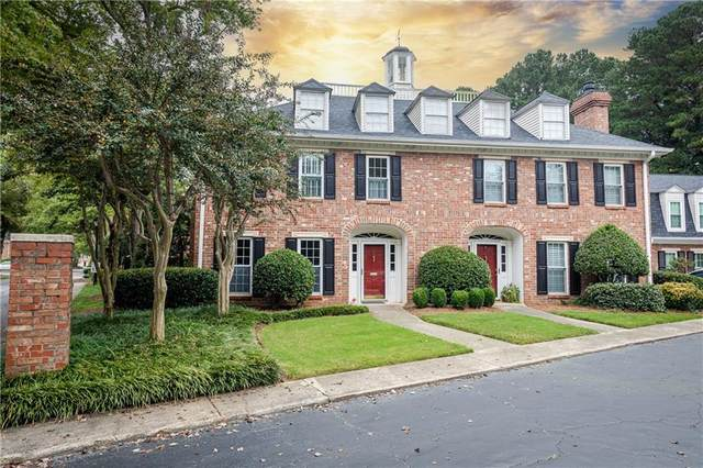 1 Paper Mill Place NW, Atlanta, GA 30318 (MLS #6948241) :: The Realty Queen & Team