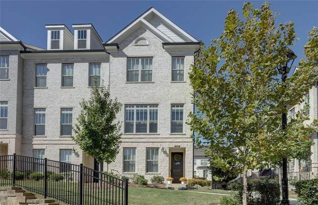 4340 Parkside Place, Sandy Springs, GA 30342 (MLS #6948247) :: Dillard and Company Realty Group