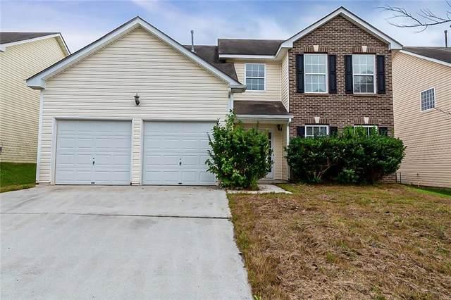 4152 Alveston Drive, Atlanta, GA 30349 (MLS #6948256) :: Morgan Reed Realty