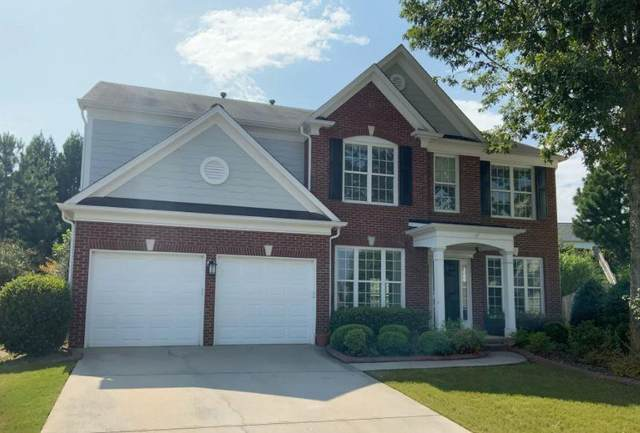 503 Papillion Trace, Woodstock, GA 30188 (MLS #6948269) :: The Realty Queen & Team