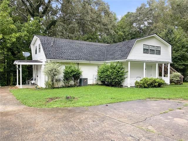 6104 Pisgah Road SW, Mableton, GA 30126 (MLS #6948271) :: Path & Post Real Estate