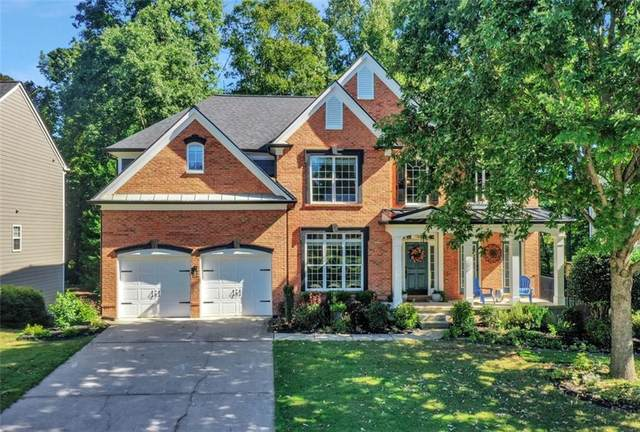 3890 Cabalzar Lane, Cumming, GA 30040 (MLS #6948281) :: North Atlanta Home Team