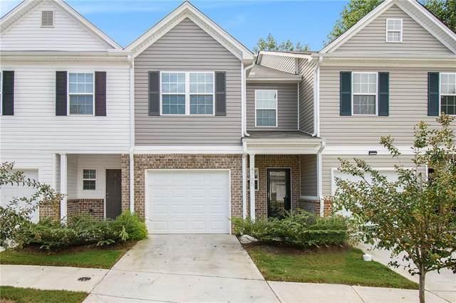 4765 Beacon Ridge Lane, Flowery Branch, GA 30542 (MLS #6948287) :: The Kroupa Team   Berkshire Hathaway HomeServices Georgia Properties