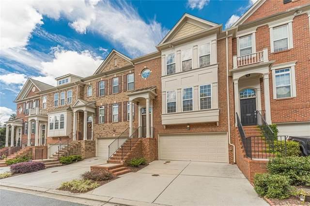 4904 Colchester Court SE, Atlanta, GA 30339 (MLS #6948288) :: North Atlanta Home Team