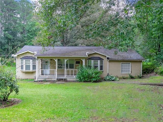 3352 Cheatham Road NW, Acworth, GA 30101 (MLS #6948291) :: North Atlanta Home Team