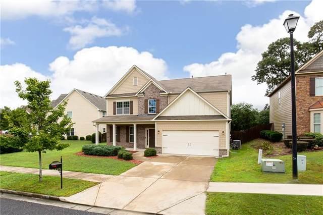 1556 Blue Sail Avenue, Grayson, GA 30017 (MLS #6948305) :: North Atlanta Home Team