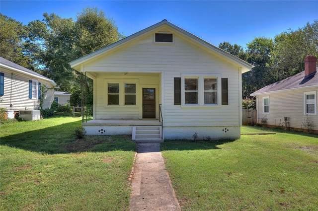27 Litchfield Street, Cartersville, GA 30120 (MLS #6948309) :: Charlie Ballard Real Estate