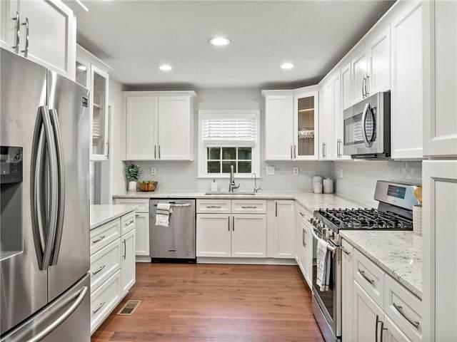 4176 Riverhill Court NE, Roswell, GA 30075 (MLS #6948322) :: The Kroupa Team | Berkshire Hathaway HomeServices Georgia Properties