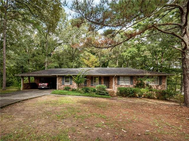 10134 Westview Drive SW, Covington, GA 30014 (MLS #6948323) :: Path & Post Real Estate