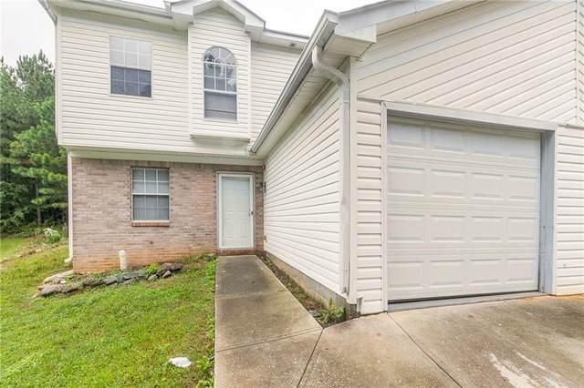 3752 Soapstone Road, Decatur, GA 30034 (MLS #6948327) :: Path & Post Real Estate