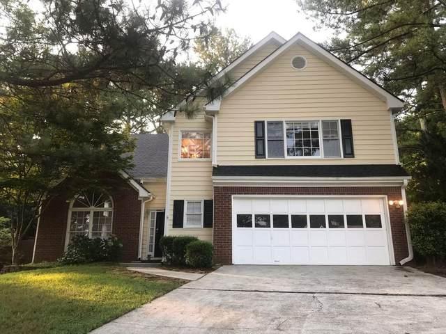 3605 George Pierce Court, Suwanee, GA 30024 (MLS #6948338) :: North Atlanta Home Team
