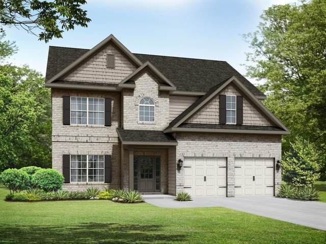 33 North Village Circle, Rydal, GA 30171 (MLS #6948344) :: North Atlanta Home Team
