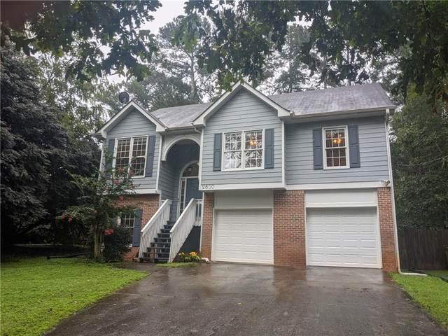 2600 Pinetree Road, Cumming, GA 30041 (MLS #6948347) :: Path & Post Real Estate