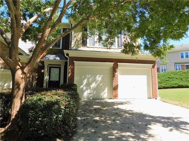 1650 Fair Oak Way, Mableton, GA 30126 (MLS #6948356) :: Path & Post Real Estate