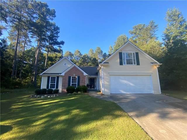 5745 Woodstone Drive, Cumming, GA 30028 (MLS #6948359) :: Path & Post Real Estate