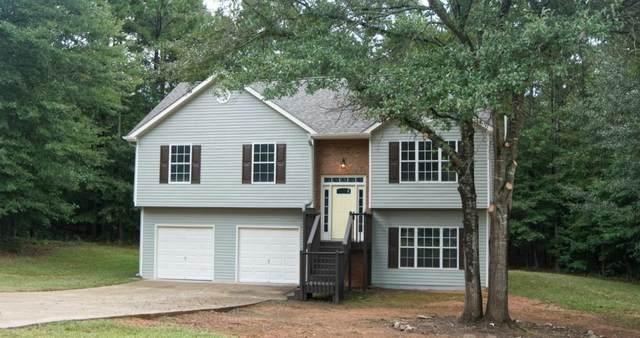 1004 Miss Amber Way, Locust Grove, GA 30248 (MLS #6948360) :: North Atlanta Home Team