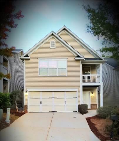 6312 Lake Valley Point, Lithonia, GA 30058 (MLS #6948364) :: North Atlanta Home Team
