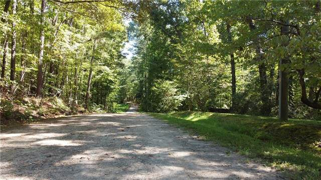 420 Argus Road, Fairburn, GA 30213 (MLS #6948371) :: The Hinsons - Mike Hinson & Harriet Hinson
