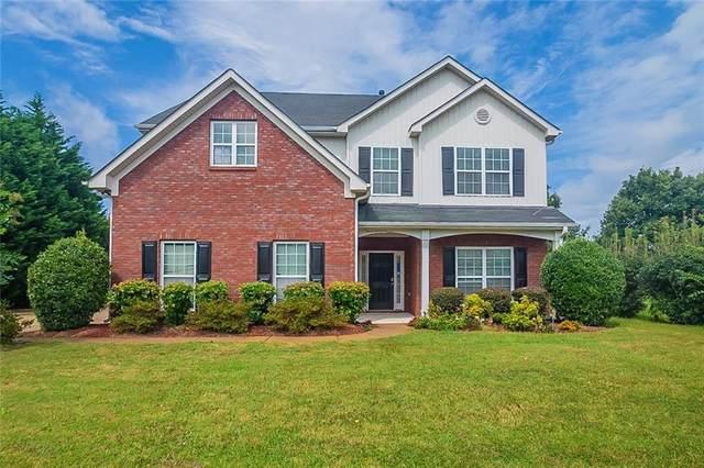 5117 Redcoat Lane, Mcdonough, GA 30252 (MLS #6948377) :: North Atlanta Home Team