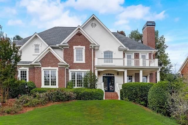 1495 Water Shine Way, Snellville, GA 30078 (MLS #6948384) :: North Atlanta Home Team