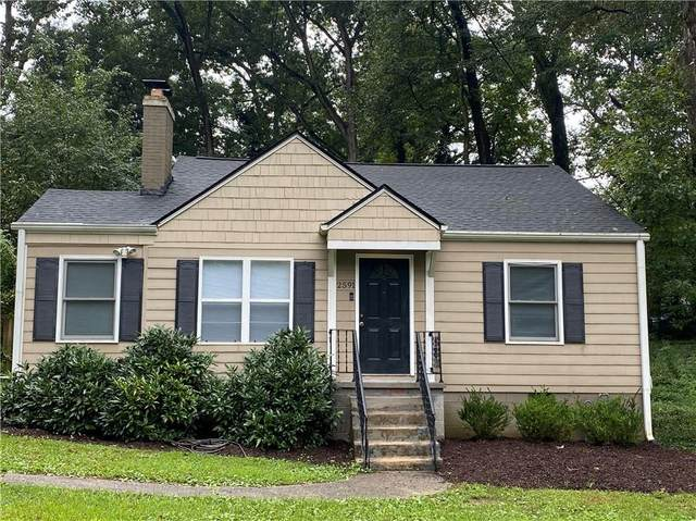 2591 Joyce Avenue, Decatur, GA 30032 (MLS #6948391) :: Kennesaw Life Real Estate
