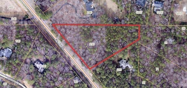 230 Mars Hill Road, Powder Springs, GA 30127 (MLS #6948396) :: North Atlanta Home Team