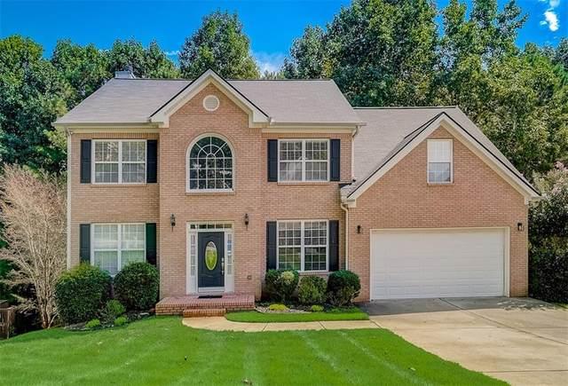 10825 Grenadier Lane, Alpharetta, GA 30022 (MLS #6948409) :: North Atlanta Home Team