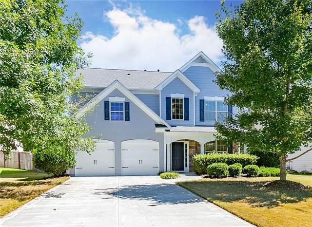 5070 Skylark Creek Court, Cumming, GA 30028 (MLS #6948421) :: Path & Post Real Estate