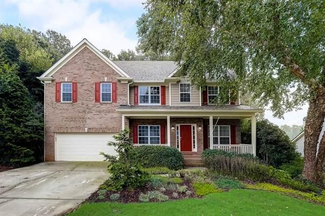 6467 Millstone Cove Drive, Flowery Branch, GA 30542 (MLS #6948424) :: North Atlanta Home Team