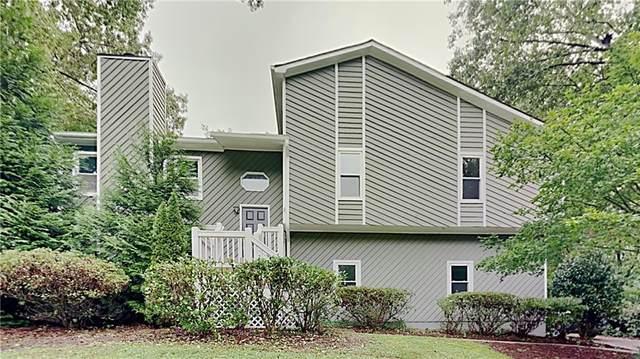 289 Angla Drive SE, Smyrna, GA 30082 (MLS #6948428) :: North Atlanta Home Team